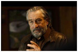 Robert De Niro hopes US President Donald Trump gets impeached