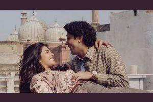 Dil Hi Toh Hai – The Sky Is Pink | Priyanka Chopra Jonas,Farhan Akhtar |Arijit Singh, Pritam, Gulzar