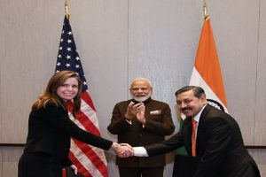 After PM Modi's meet with CEOs, India's Petronet signs 5mtpa natural gas deal with US's Tellurian