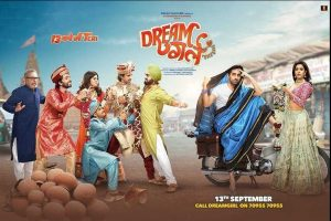 Dream Girl review: Ayushmann Khurrana establishes self as messiah of middle-class cinema
