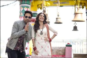 Meet Ayushmann Khurrana aka Pooja's crazy lovers in 'Dream Girl'