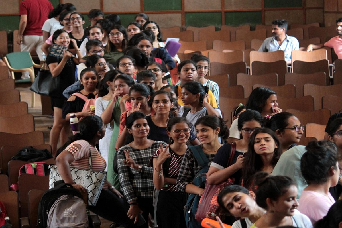 Counting begins in DUSU polls, results expected by afternoon