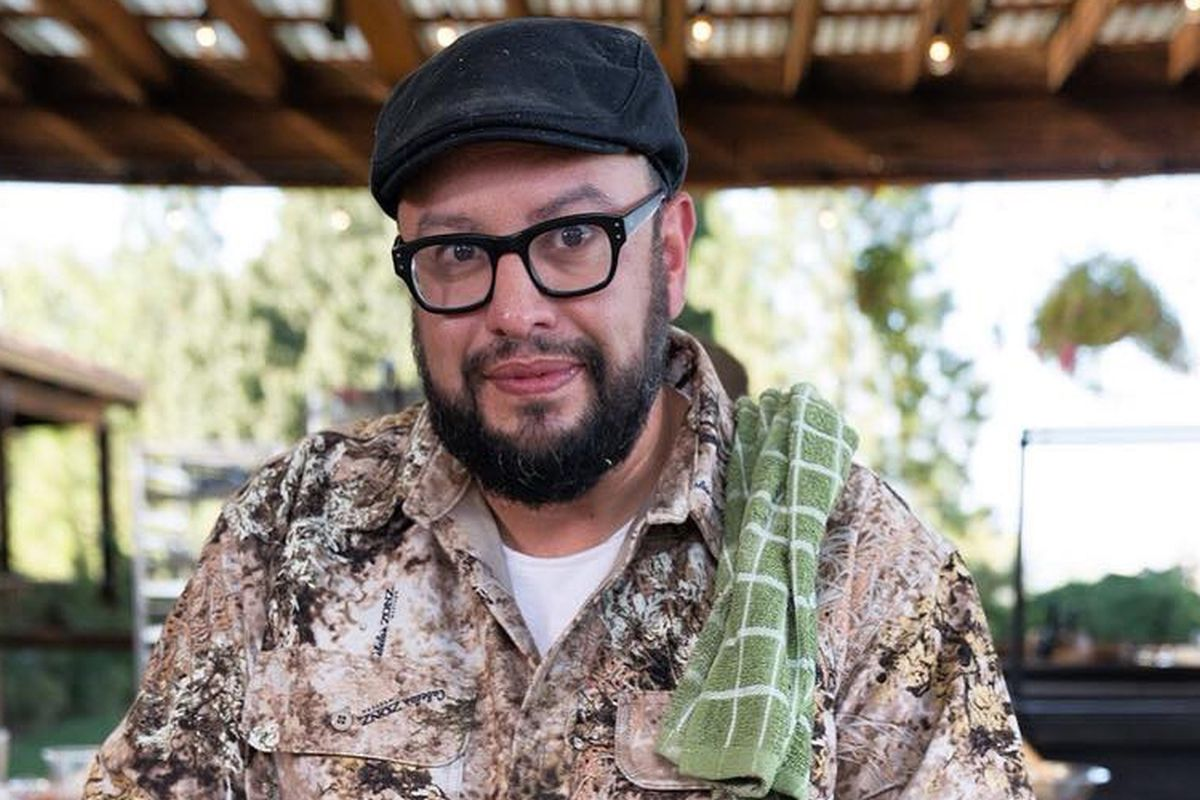 Chef Carl Ruiz of NY's La Cubana restaurant dead