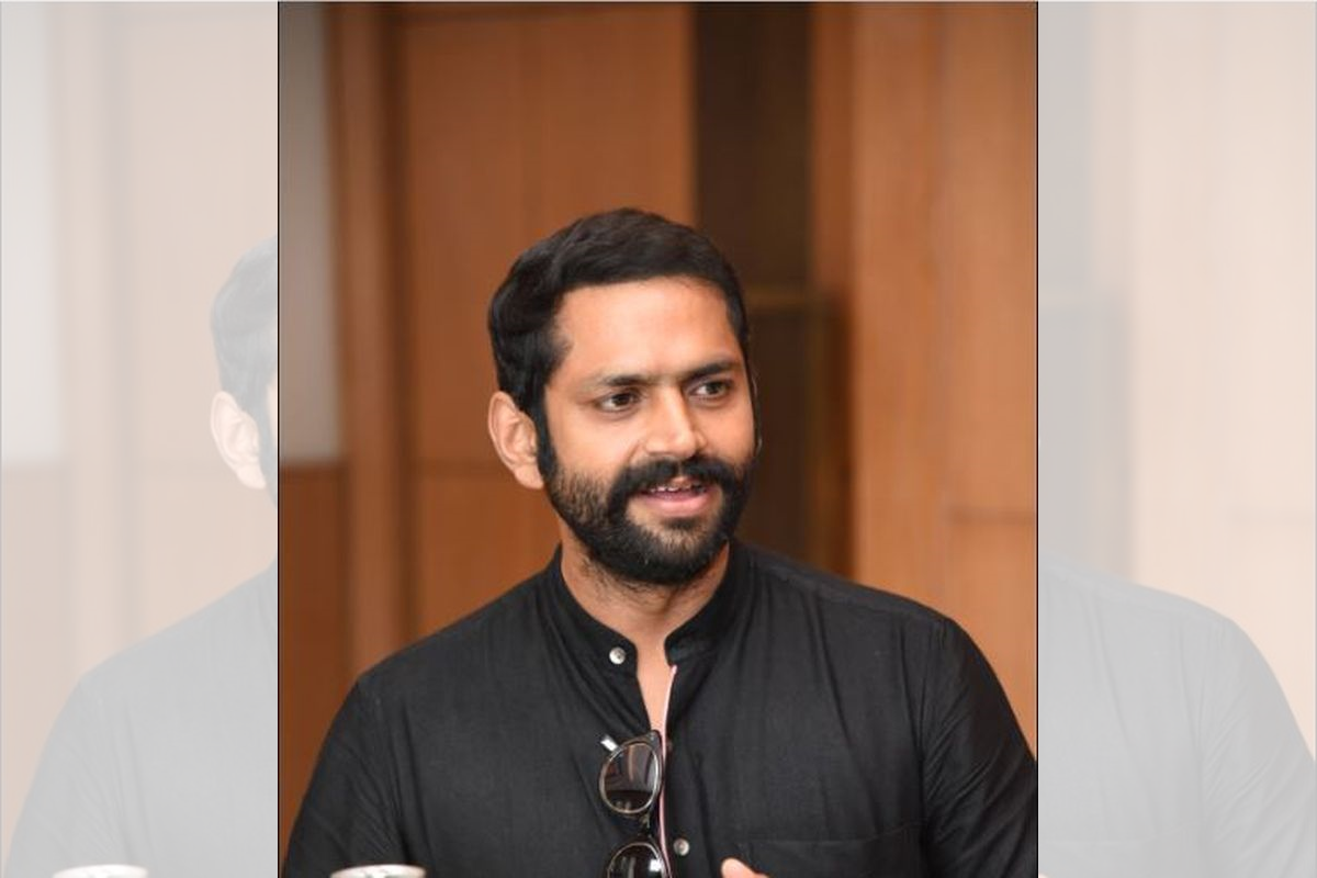 Interview | Filmistaan fame actor Sharib Hashmi: 'Magic of movies will never die'