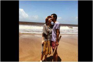 Kalki Koechlin and Guy Hershberg in relationship; see pics