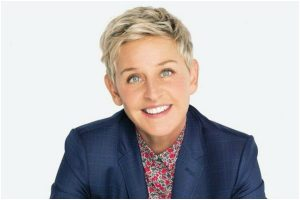 Ellen DeGeneres working on four new series