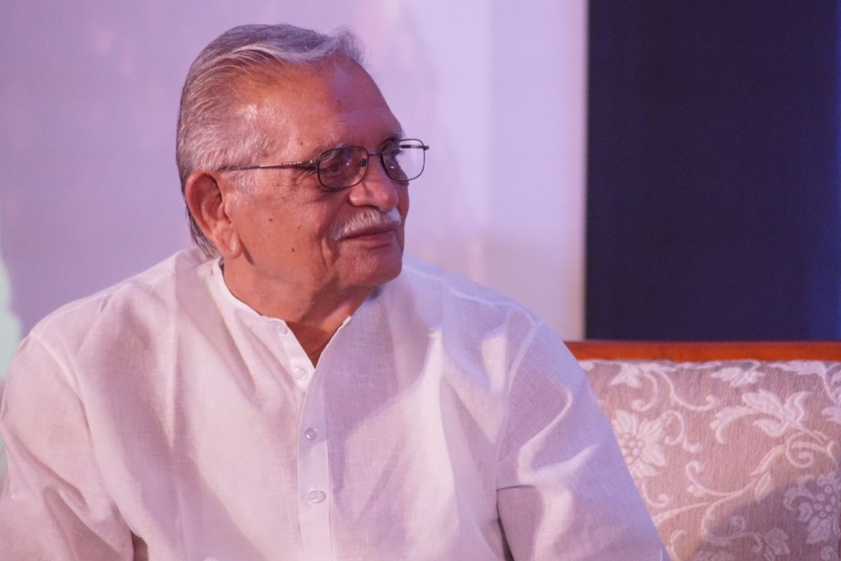 Gulzar returns to pen song in 'The Sky Is Pink'