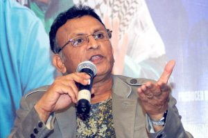 Raj Kapoor charged one rupee for 'Teesri Kasam': Annu Kapoor