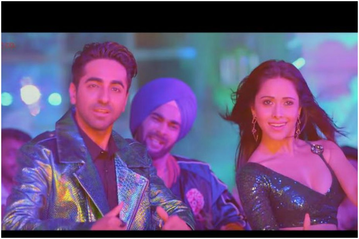Punjabi party song 'Gat Gat' from Dream Girl will break chartbuster records