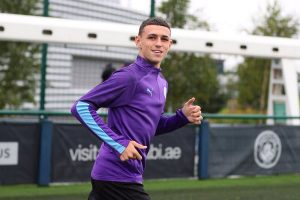 He has his own opinions: Phil Foden hits back at Pep Guardiola criticism