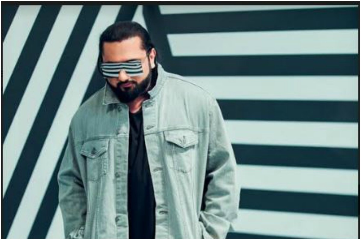 Yo Yo Honey Singh creates benchmark by crossing 1 billion views on YouTube