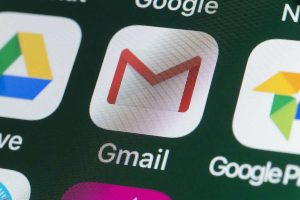 Dark theme is now rolling out  on Gmail for Android and iOS