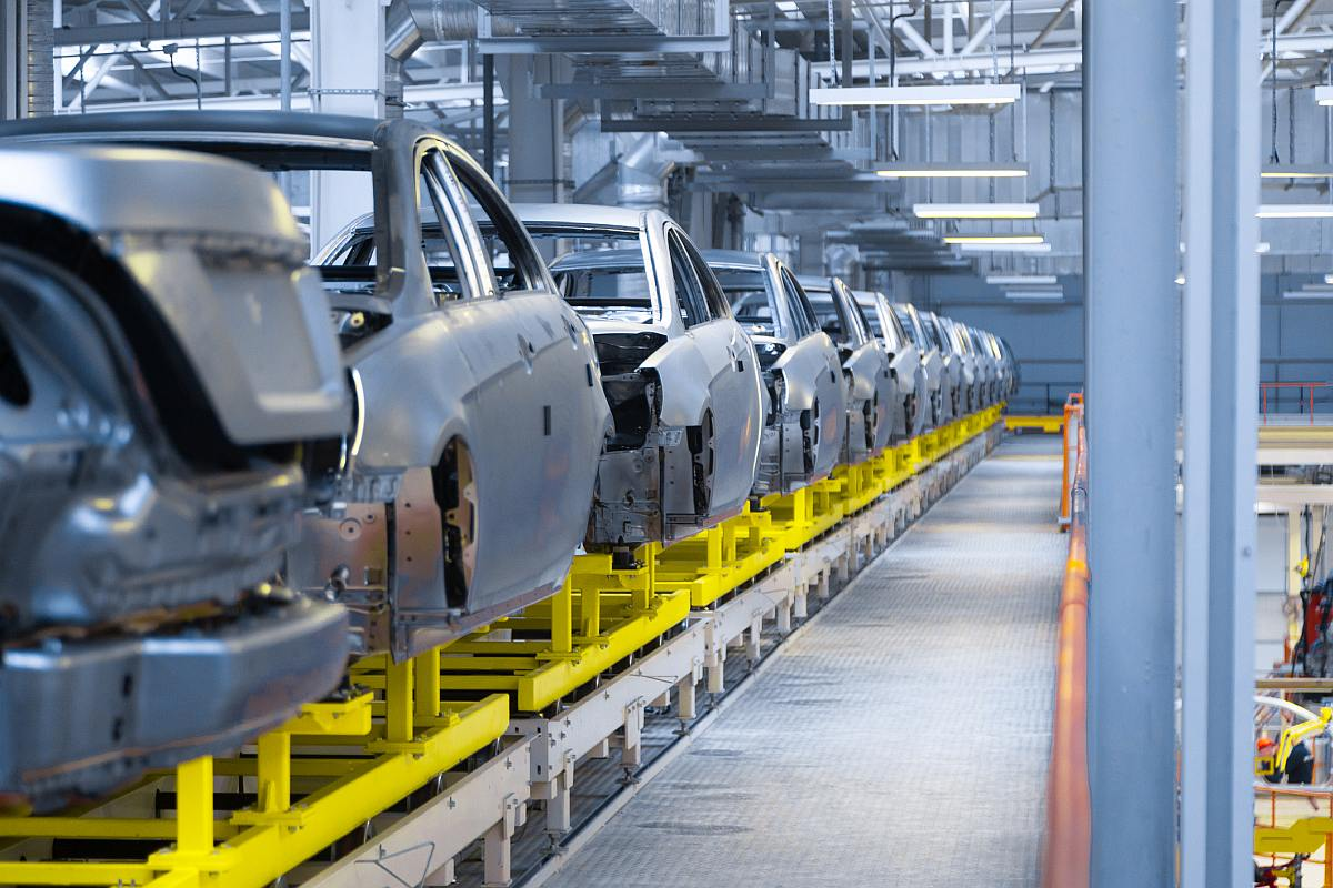 auto sectors