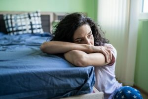 Lack of sleep does alter fat metabolism