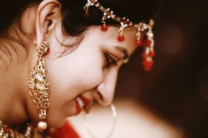 Bridal jewellery trends for 2019