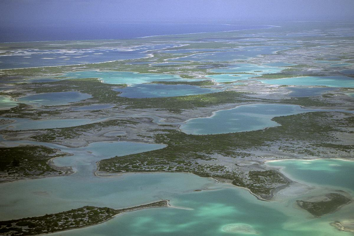 Kiribati cuts diplomatic ties with Taiwan in favor of China