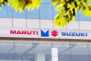 Maruti Suzuki to halt production at Haryana plants on Sept 7, 9 amid crisis in auto industry