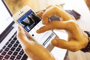 Facebook business pages contain more negative posts: Reports