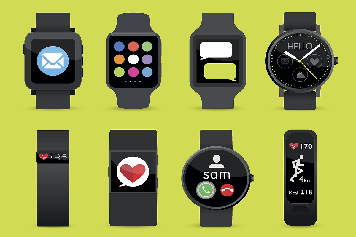IDC report suggests India's wearable market booms with 3 mn units in Q2