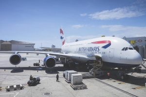 British Airways to fly back 900 stranded UK nationals from Gujarat