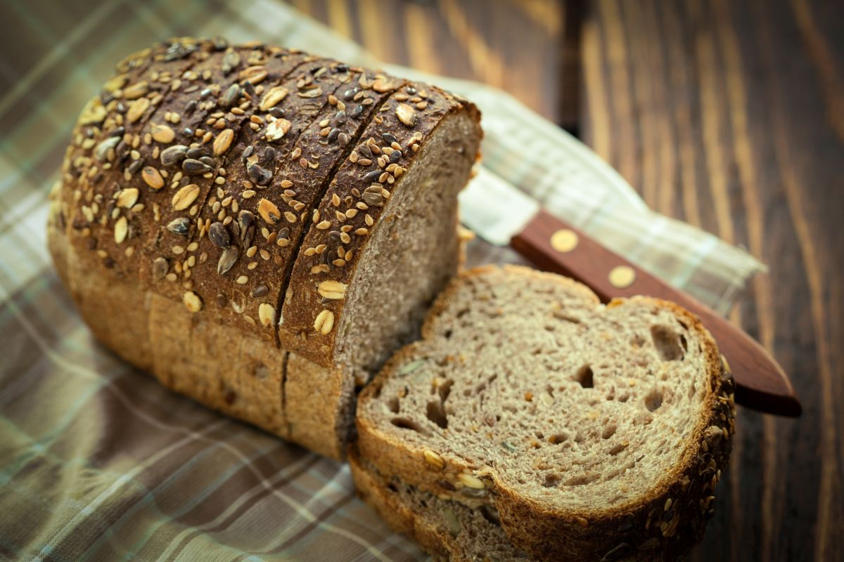 Allow few batters and dough to rest to produce superfine breads or snacks
