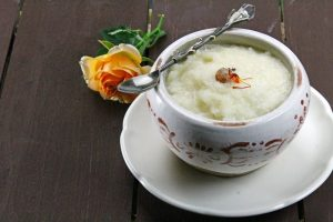 How to prepare a creamy and delicious 'Rice Kheer'?