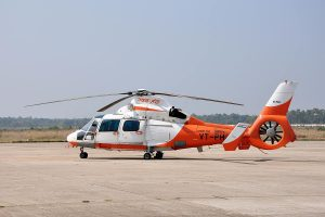 DGCA suspends two Pawan Hans pilots for faulty landing