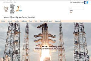 ISRO recruitment: Applications invited for Scientist posts, apply till October 14 at isro.gov.in