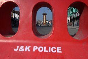 SC to hear pleas on Jammu and Kashmir, habeas corpus petitions on Monday