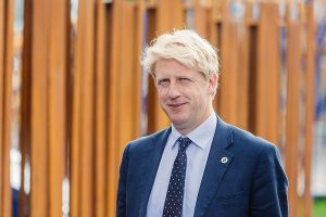 UK PM brother Jo Johnson quits from govt amid Brexit turmoil