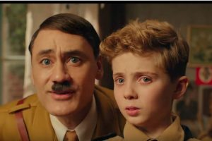 JOJO RABBIT Trailer # 2 (2019) Taika Waititi, Scarlett Johansson, Comedy Movie