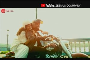 Romantic song from The Zoya Factor 'Kaash' featuring Dulquer Salmaan, Sonam Kapoor out