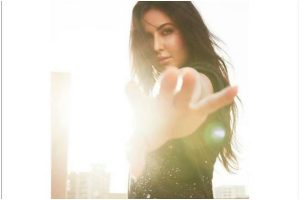 Katrina Kaif spells magic in latest picture on social media
