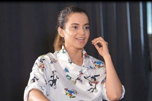Captain Marvel make-up artist to change Kangana Ranaut's look to Jayalalithaa for biopic