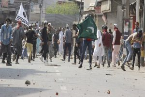 Article 370: Pakistan now waging poster war in Kashmir Valley