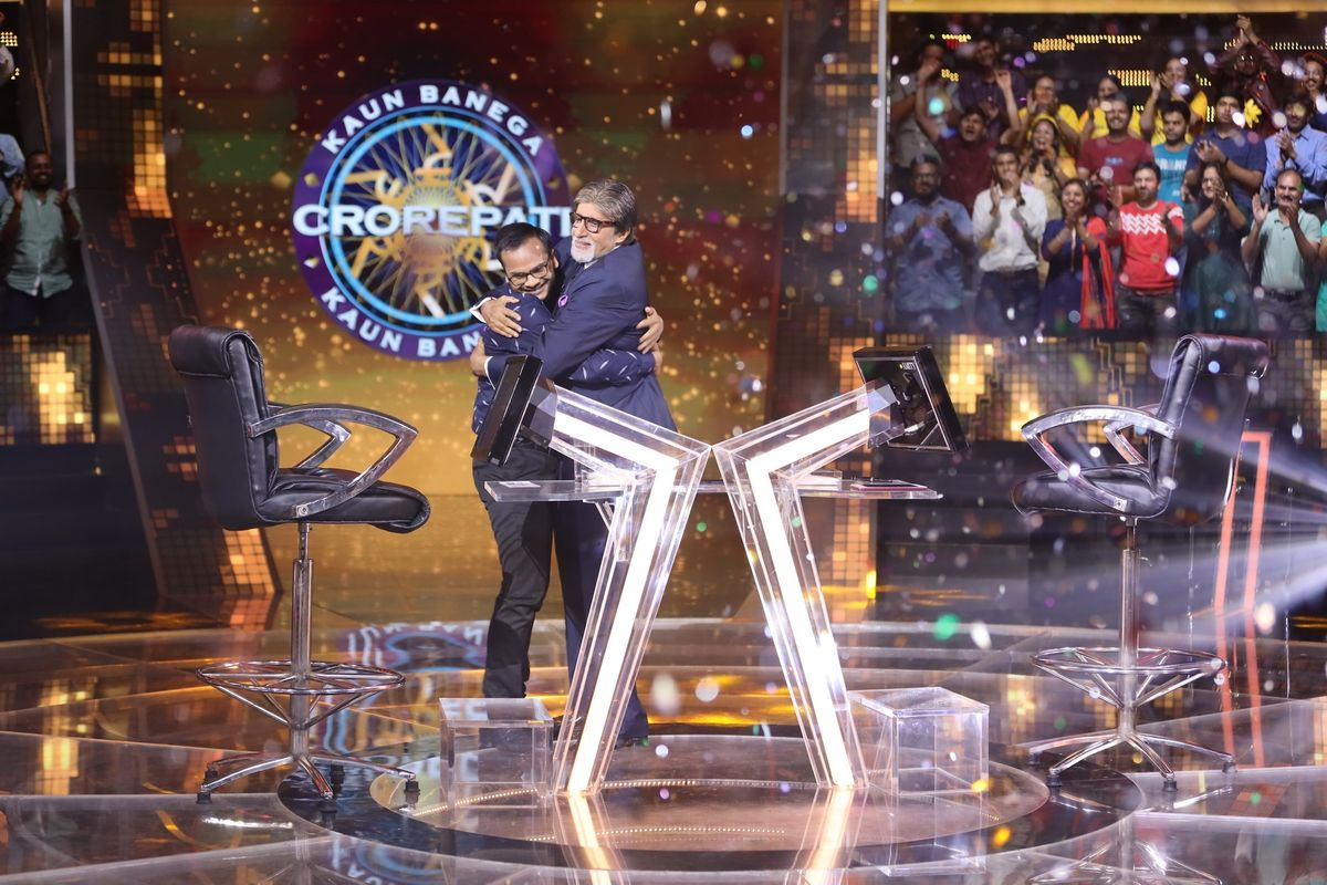 KBC 11 crorepati says the money belongs to his father