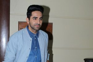 I will never do something regressive: Ayushmann Khurrana