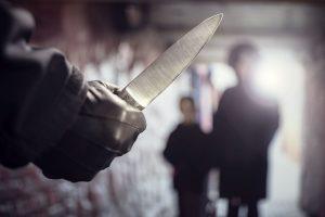 8 schoolchildren killed in knife attack in China