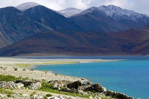 India, China troops' standoff near Pangong lake in Ladakh ends after delegation-level talks