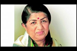 Sachin Tendulkar, Amitabh Bachchan wish Lata Mangeshkar on her 90th birthday