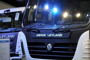 Ashok Leyland sales dropped by 47 per cent in August