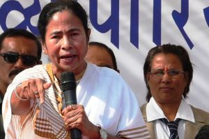 WhatsApp fiasco: Mamata Banerjee charges BJP over nefarious act