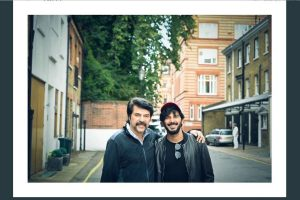 Dulquer Salmaan wishes Malayalam superstar and father Mammootty 'Happy Birthday'