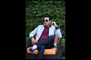 Interview | 'Web shows impacting cinema': Manoj Bajpayee ahead of The Family Man's release on Amazon