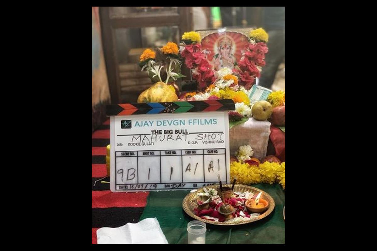 Abhishek Bachchan, Manmarziyaan, Prince, Ajay Devgn, Pyare Mohan, Bol Bachchan, Lamington Road, Ileana D'Cruz, Anurag Kashyap, Kookie Gulati, Instagram, Anand Pandit