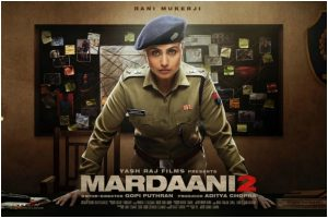 Watch | Rani Mukerji reprises her intense cop-avatar in Mardaani 2 teaser trailer