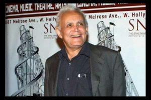 Martin Scorsese's frequent collaborator, screenwriter Mardik Martin dies