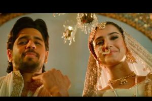 Watch| Tara Sutaria, Sidharth Malhotra in Marjaavaan trailer
