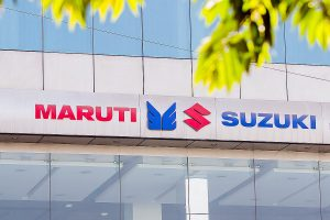 Maruti Suzuki cuts ₹ 5,000 on select cars ahead of festivity