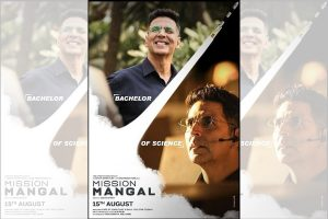 Mission Mangal set to cross lifetime business of 2.0